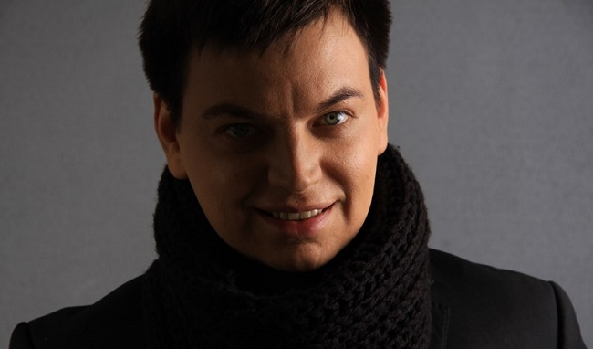 Фото актера Игорь Власов (2), биография и фильмография