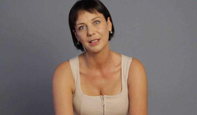 Кристина Синельник