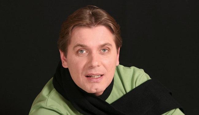 Игорь Рода