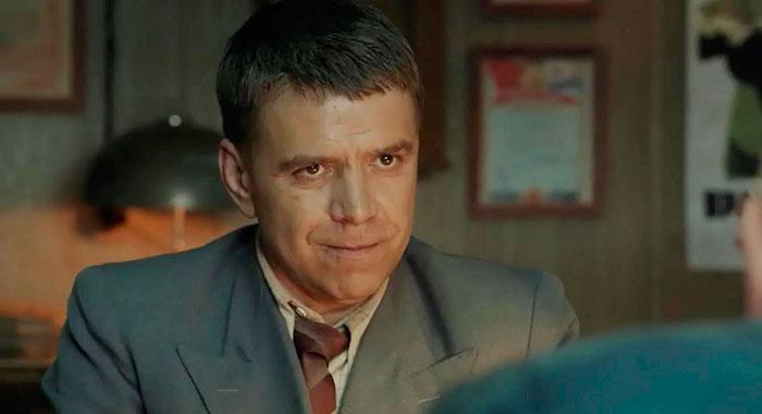 Фото актера Александр Суворов (3), биография и фильмография