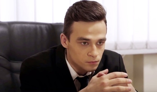 Фото актера Даниил Мирешкин, биография и фильмография