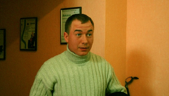 Фото актера Дмитрий Туркевич, биография и фильмография