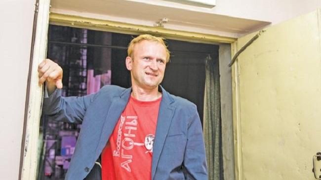 Фото актера Владимир Косов, биография и фильмография
