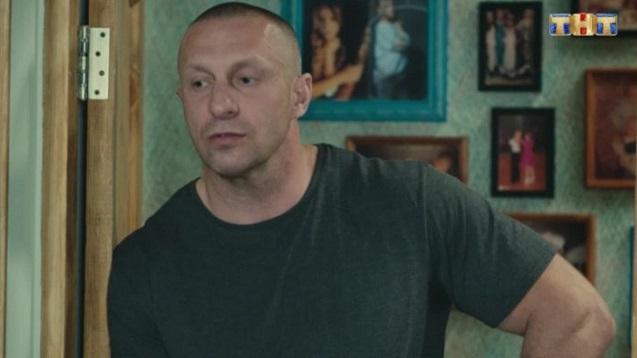Фото актера Виктор Татаринов, биография и фильмография