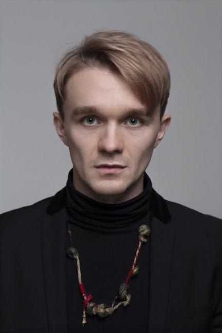Актер Никита Белых фото