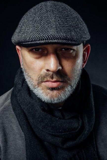 Фото актера Виталий Кривонос