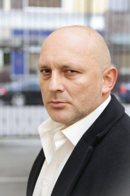 Актер Виталий Кривонос фото