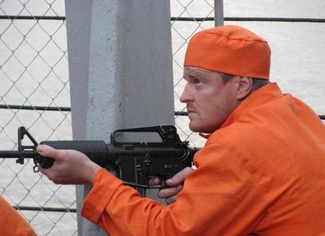Фото актера Олег Малышев (2)