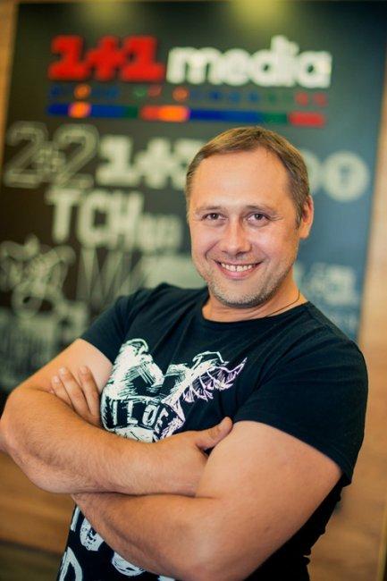 Фото актера Евгений Синчуков