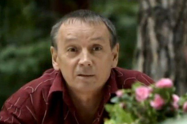 Николай Денисов актеры фото сейчас