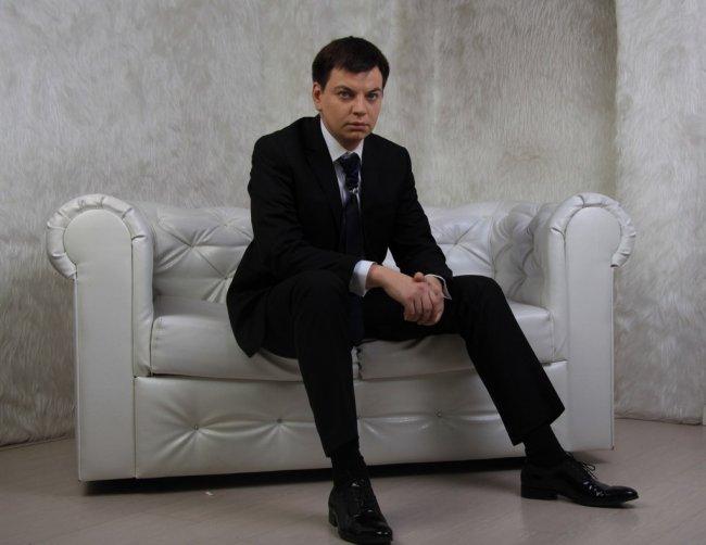 Игорь Власов (2) актеры фото биография