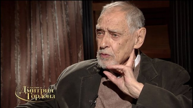 Фото актера Александр Аскольдов