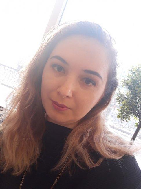 Фото актера Екатерина Гудина