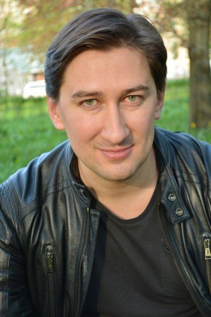 Фото актера Алексей Васильев (2)