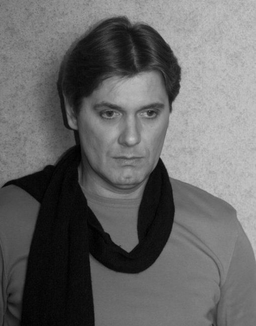 Актер Игорь Рода фото