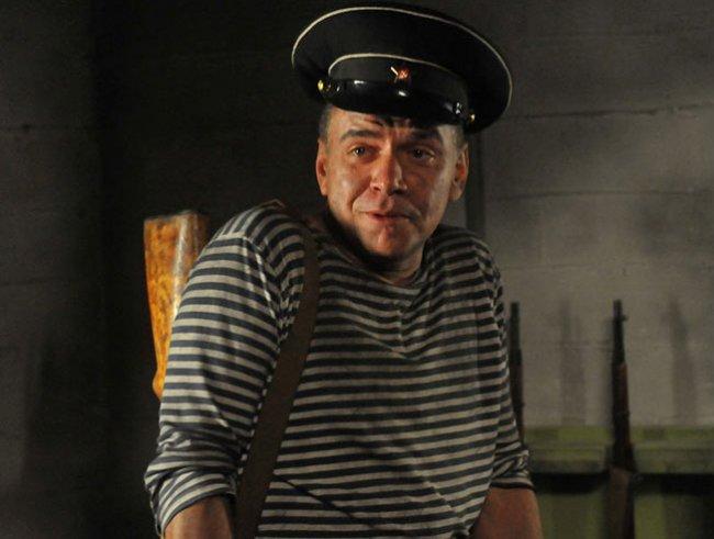 Александр Суворов (3) актеры фото сейчас