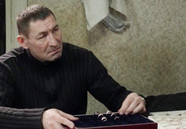 Евгений Новосёлов (2) актеры фото биография
