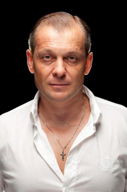 Игорь Лысюк актеры фото биография