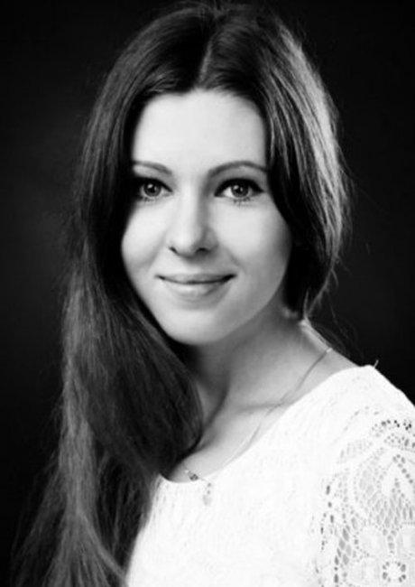 Алина Хруник актеры фото сейчас