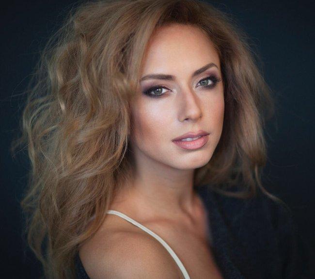 Евгения Короткевич актеры фото биография