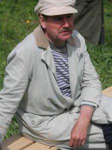 Фото актера Андрей Балашов (2)