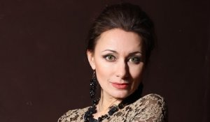 Жанна Сёменова