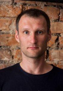 Фото актера Сергей Соболев