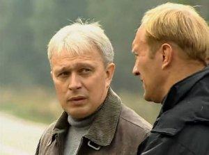 Актер Алексей Фалилеев фото