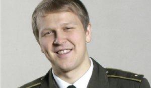 Михаил Сливников