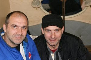 Актер Владимир Лабецкий фото