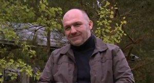 Владимир Лабецкий