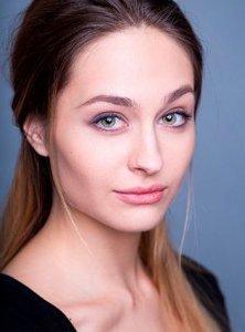 Актер Анастасия Цымбалару фото