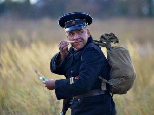Александр Суворов (3) актеры фото биография