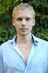 Актер Олег Москаленко фото