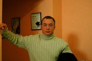 Актер Дмитрий Туркевич фото