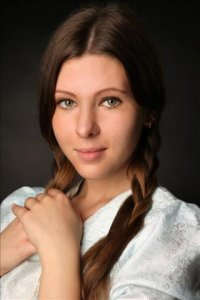 Алина Хруник фото жизнь актеров