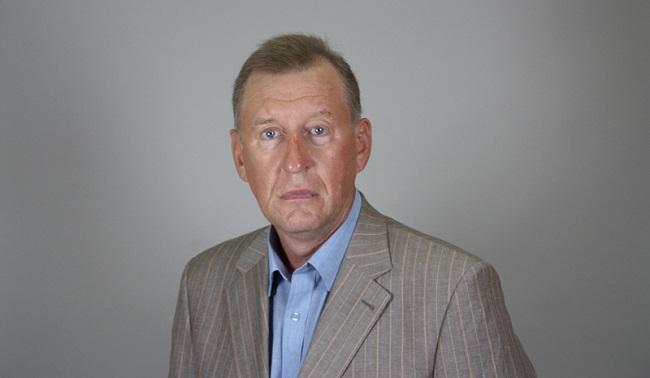 Михаил Игнатов