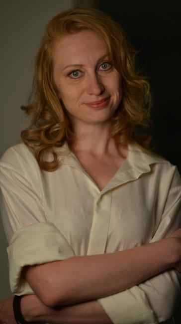 Фото актера Маргарита Бахтина