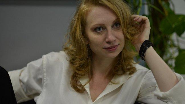 Актер Маргарита Бахтина фото