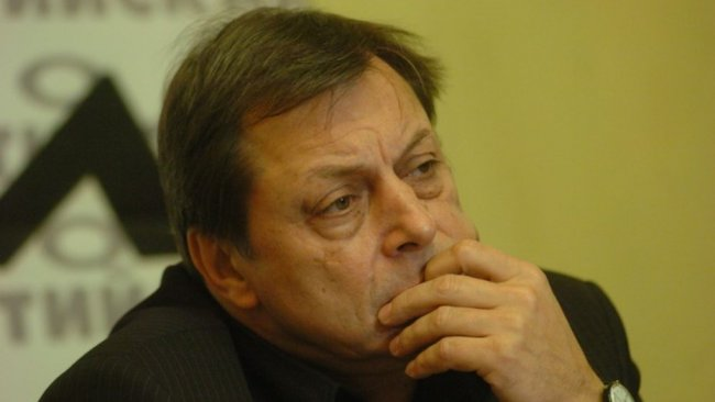 Актер Владимир Тыкке фото