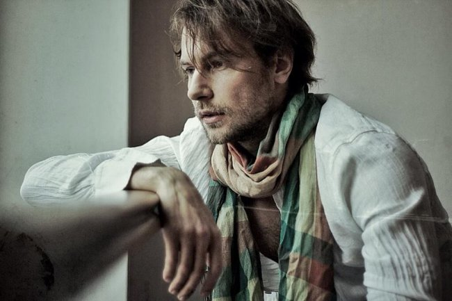 Фото актера Сергей Басок