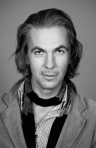 Фото актера Сергей Чекерес