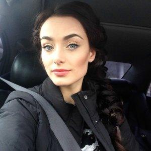 Актер Ксения Мишина фото