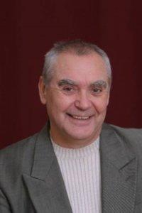 Леонид Улащенко актеры фото биография