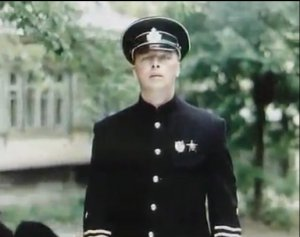 Актер Владимир Ставицкий фото
