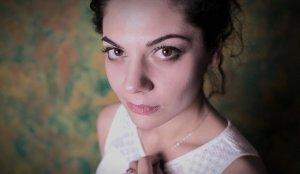 Виктория Асатурян фото актера