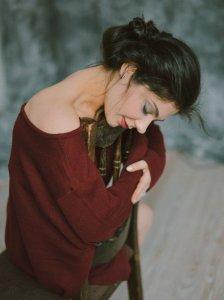 Виктория Асатурян актеры фото биография