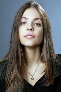 Актер Анна Нахапетова фото