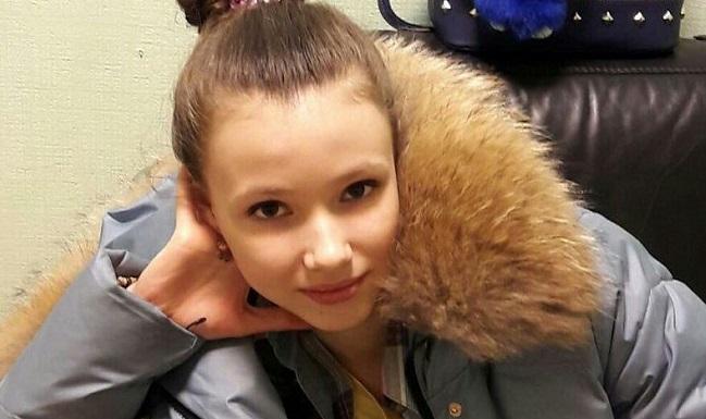 Мария Ильюхина