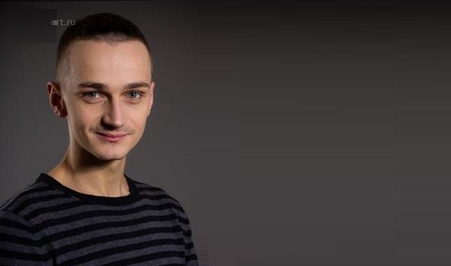 Игорь Шугалеев